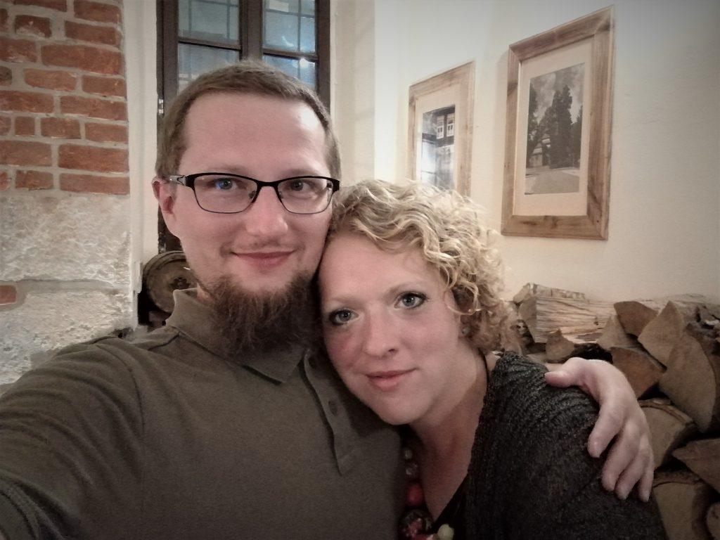 7 lat po ślubie